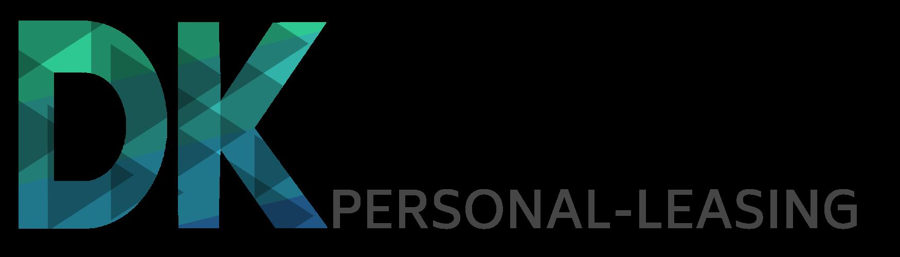 DK-PERSONALLEASING Logo